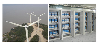 CALB Energy Storage Station