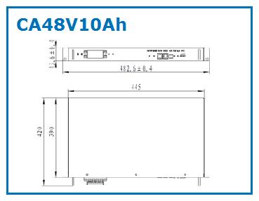 CALB-CA48V10Ah-3