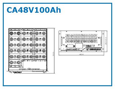 CALB-CA48V100Ah-3