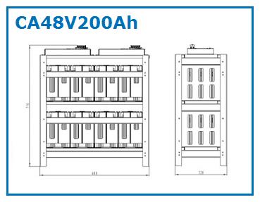 CALB-CA48V200Ah-3