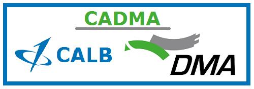 CALB - DMA Logo