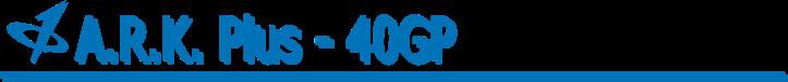 CALB USA Inc. ARK Plus Banner
