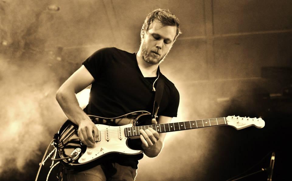 Andrew Rodgers - Guitars, Vocals