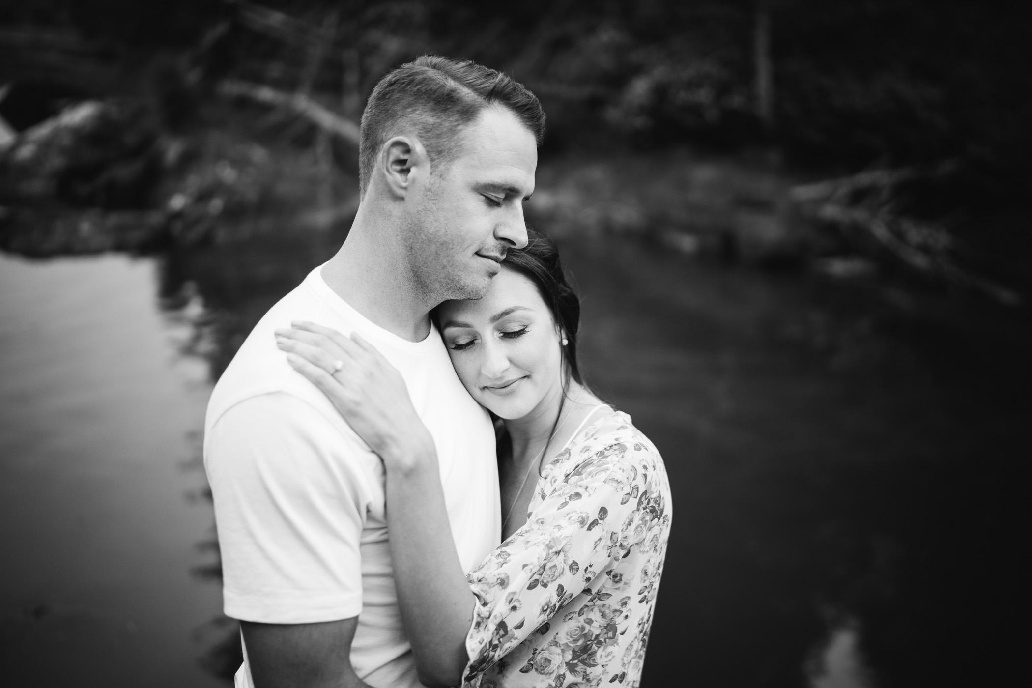 Nicole and Ryan - Lake of the Woods Engagement - Cojo Photo-81.jpg