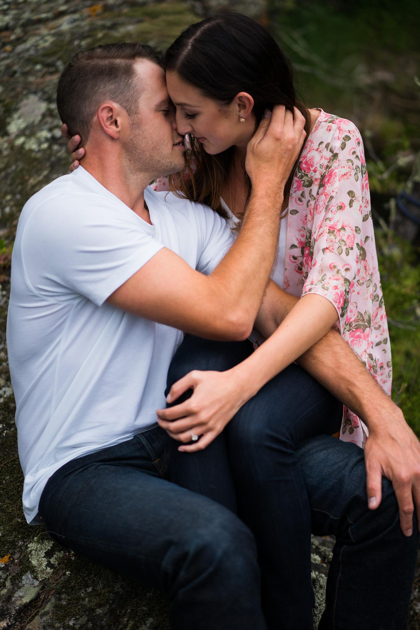 Nicole and Ryan - Lake of the Woods Engagement - Cojo Photo-164.jpg