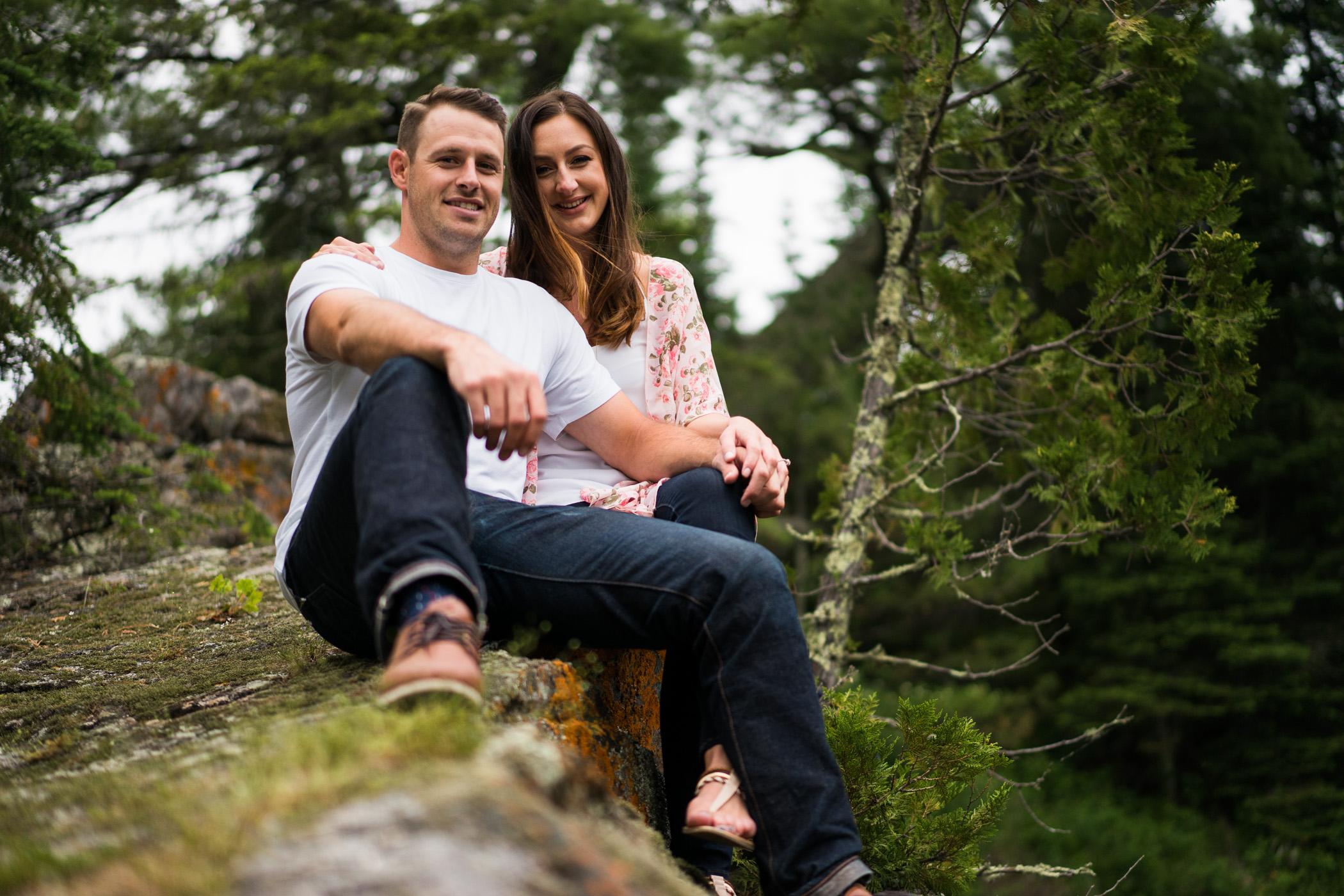 Nicole and Ryan - Lake of the Woods Engagement - Cojo Photo-127.jpg