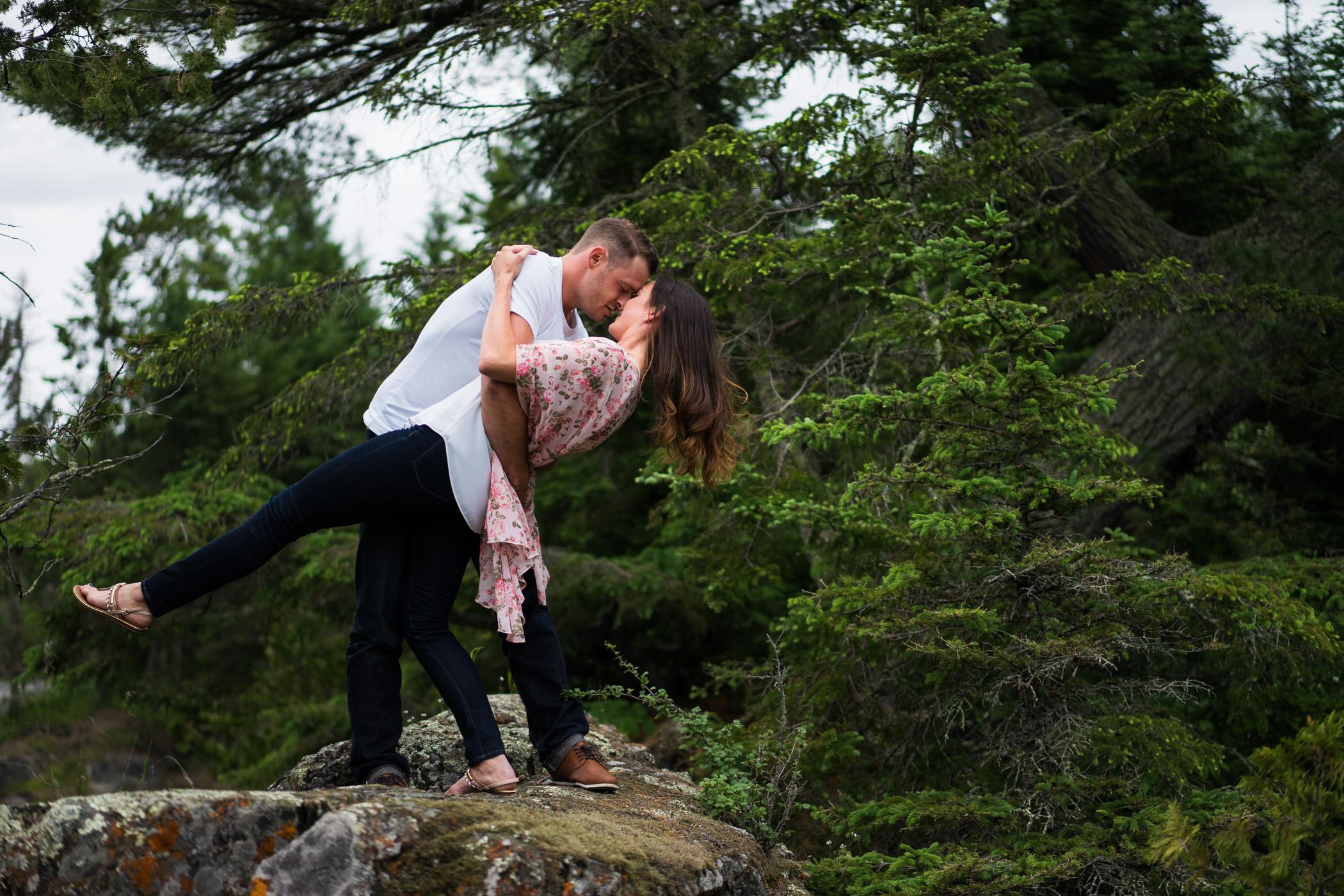 Nicole and Ryan - Lake of the Woods Engagement - Cojo Photo-286.jpg