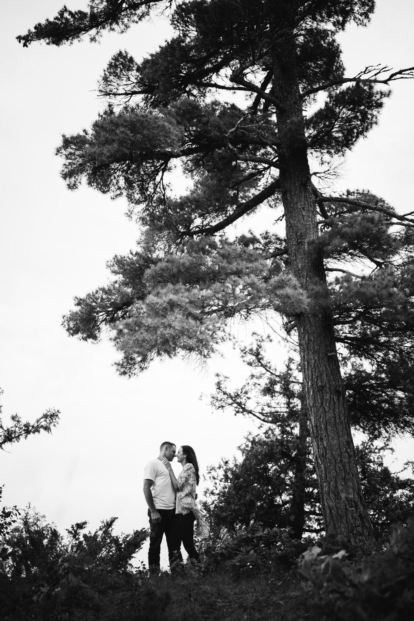 Nicole and Ryan - Lake of the Woods Engagement - Cojo Photo-344.jpg