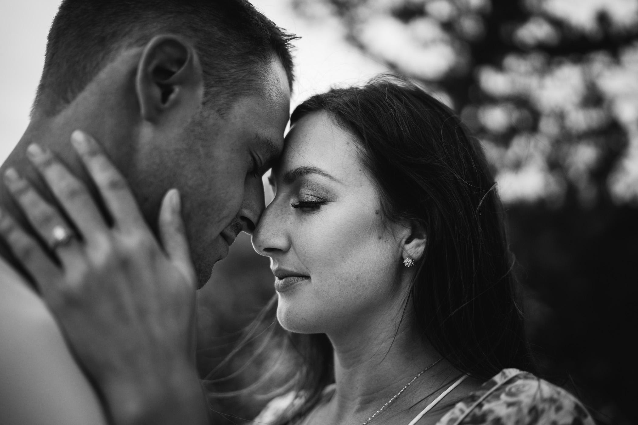 Nicole and Ryan - Lake of the Woods Engagement - Cojo Photo-366.jpg