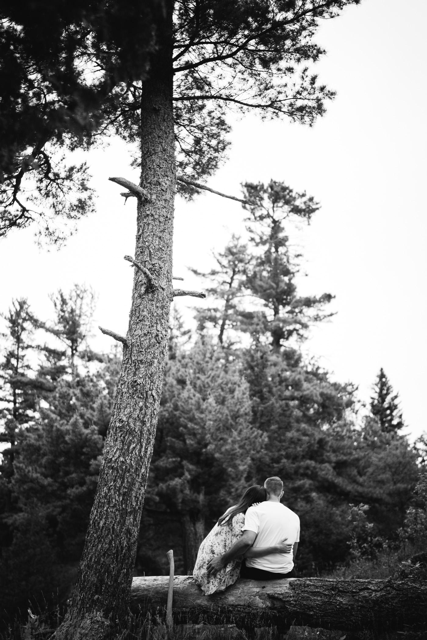 Nicole and Ryan - Lake of the Woods Engagement - Cojo Photo-478.jpg
