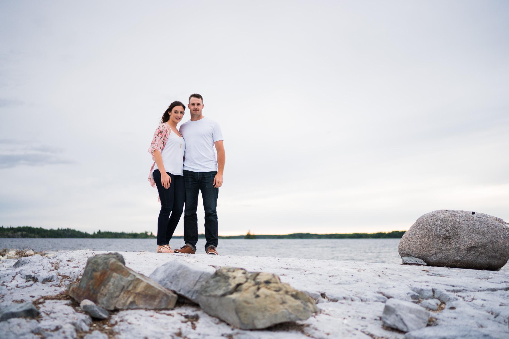 Nicole and Ryan - Lake of the Woods Engagement - Cojo Photo-596.jpg