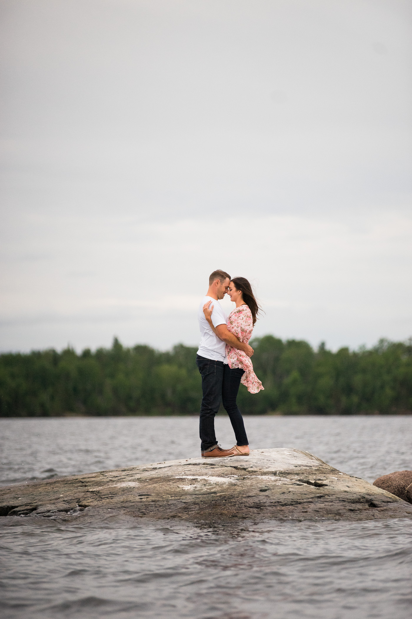 Nicole and Ryan - Lake of the Woods Engagement - Cojo Photo-722.jpg