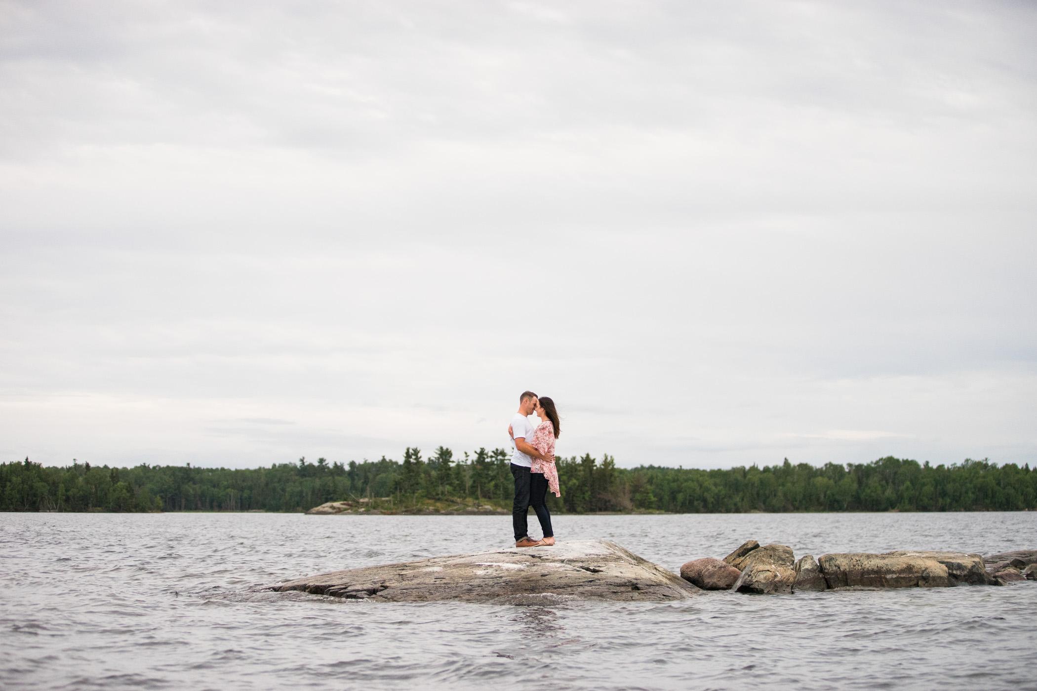 Nicole and Ryan - Lake of the Woods Engagement - Cojo Photo-728.jpg