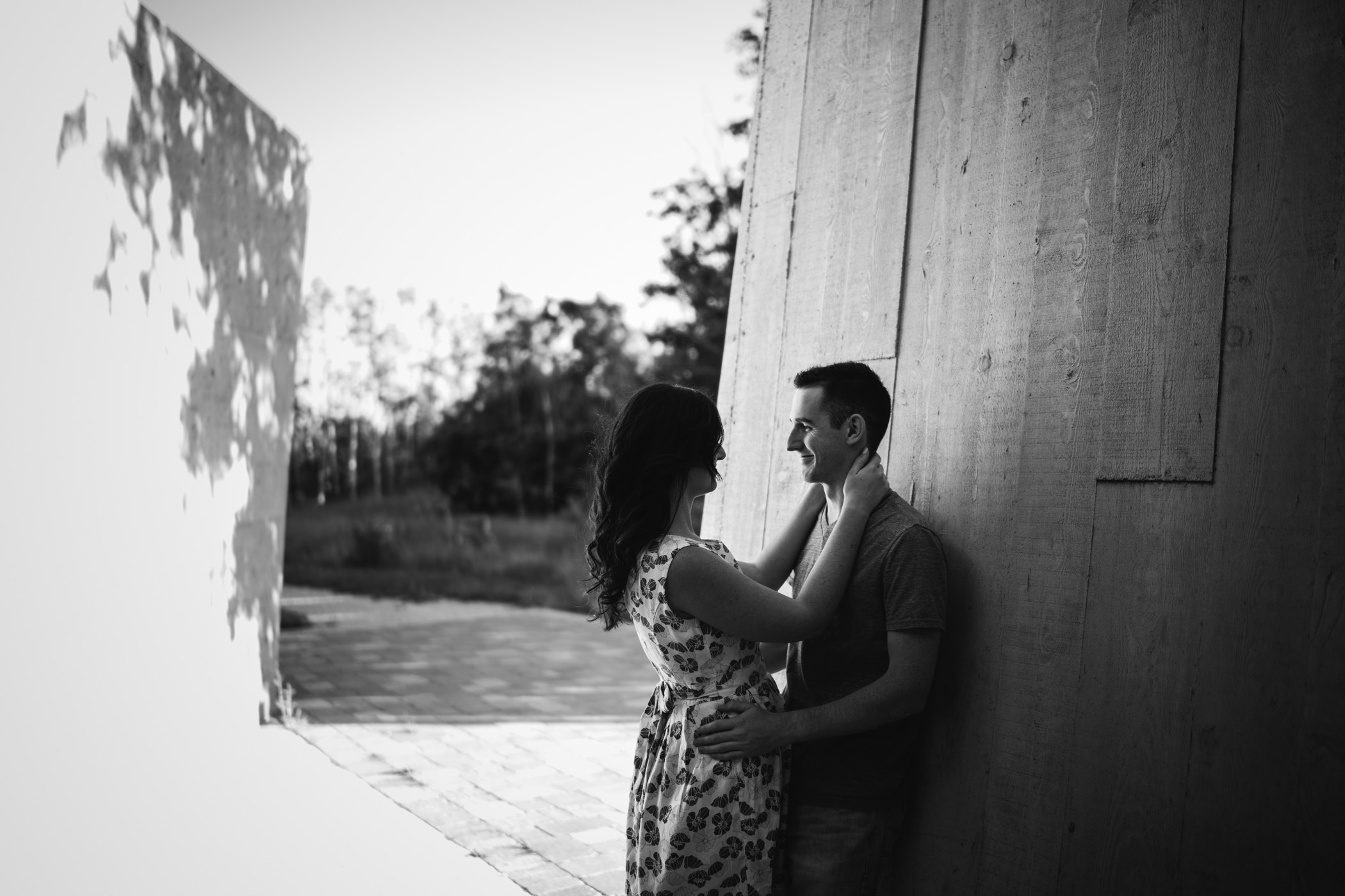 Kaitlyn and Ben - Birds Hill Park Engagement - Cojo Photo-80.jpg