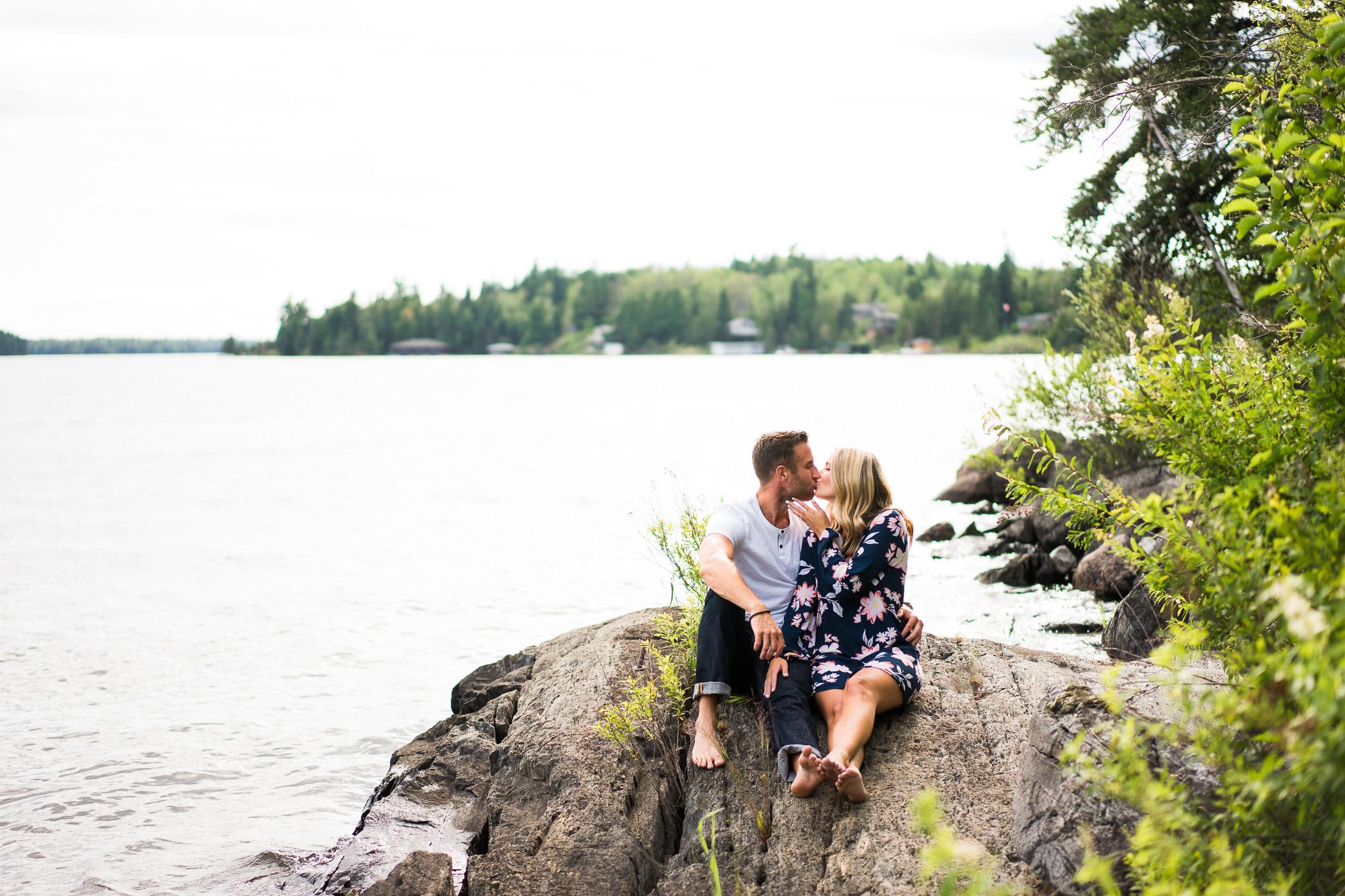 Kyla and Trevor - Clear Water Bay and Minaki Engagement - COJO Photo-17.jpg