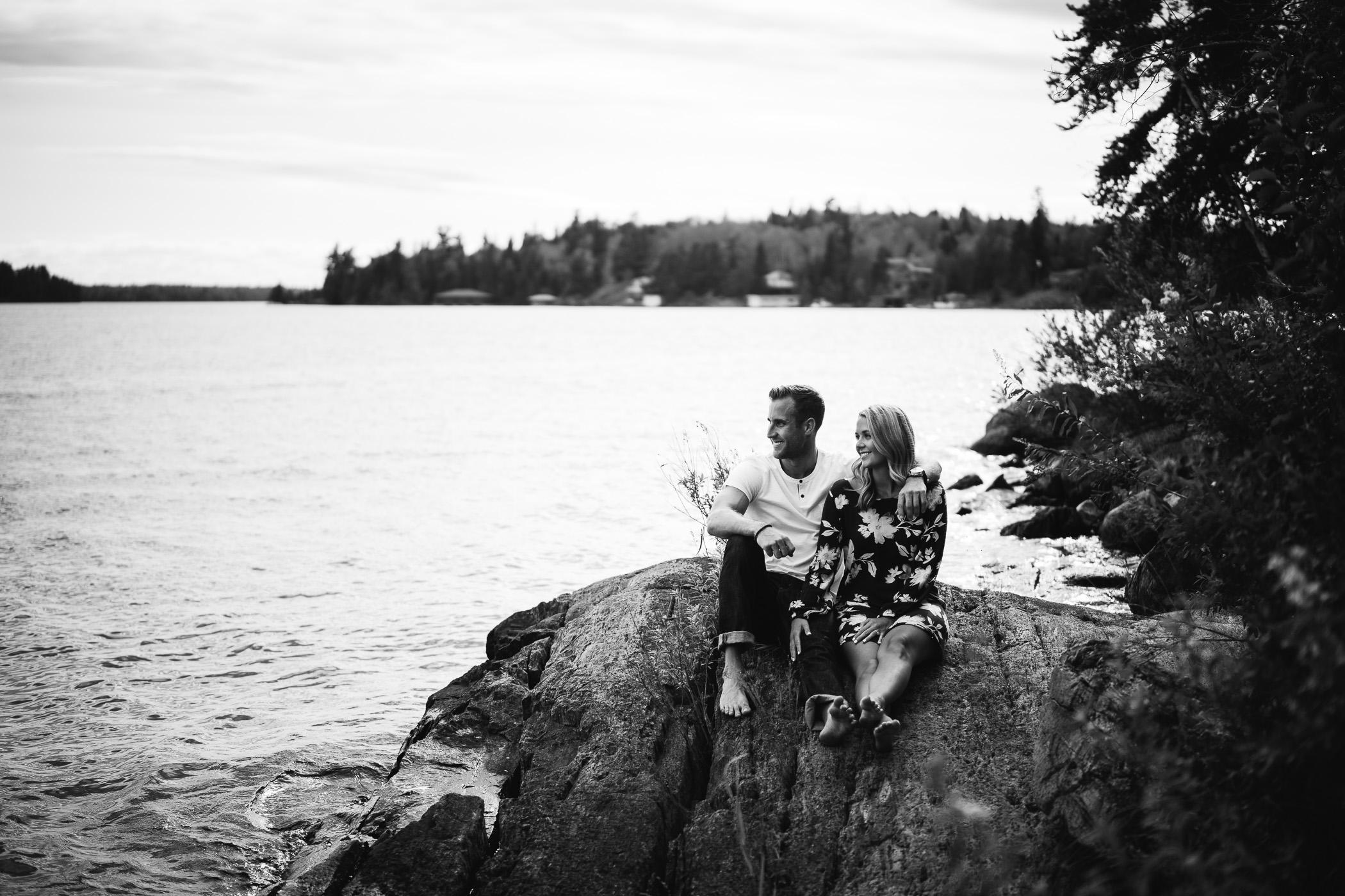 Kyla and Trevor - Clear Water Bay and Minaki Engagement - COJO Photo-26.jpg