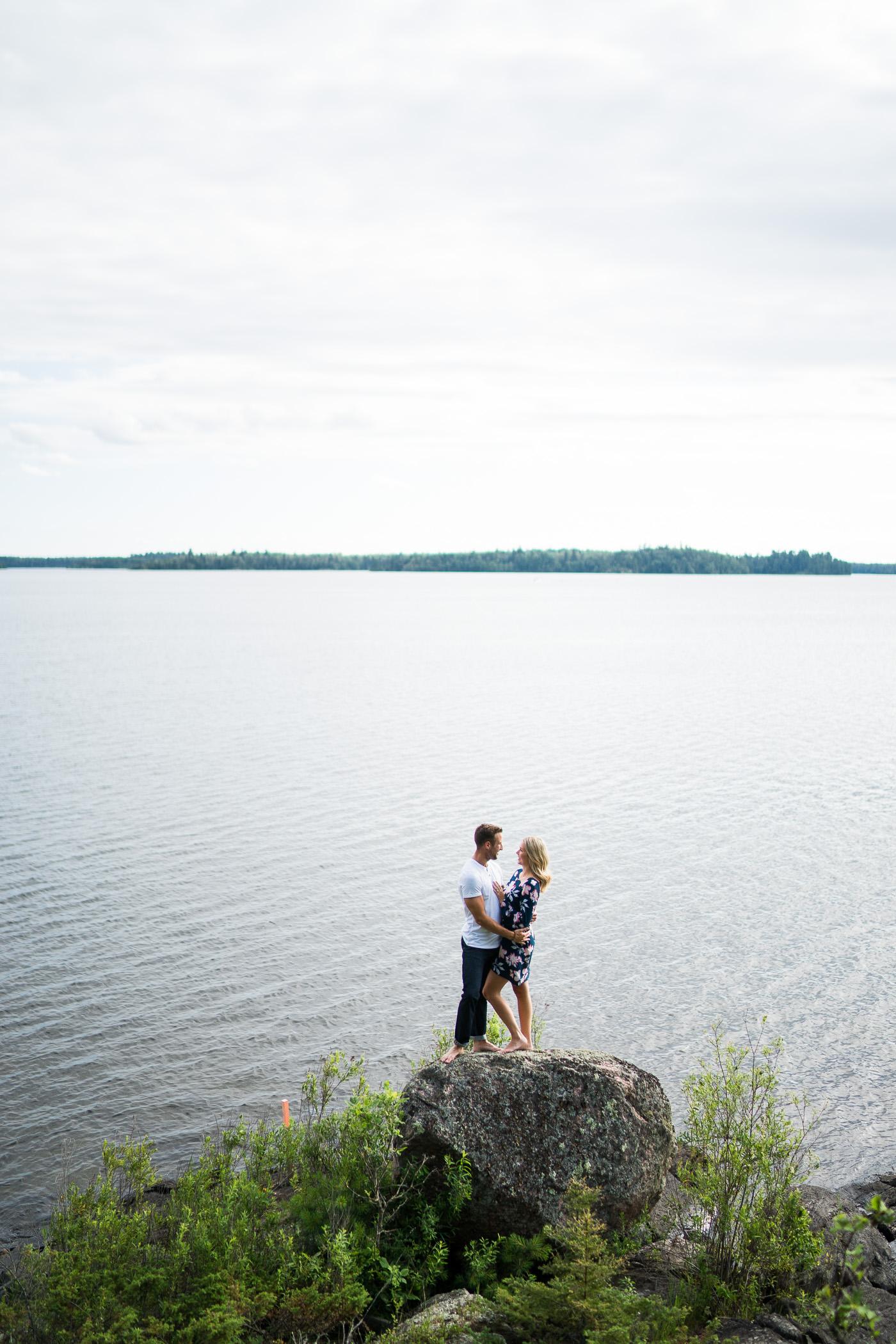 Kyla and Trevor - Clear Water Bay and Minaki Engagement - COJO Photo-169.jpg