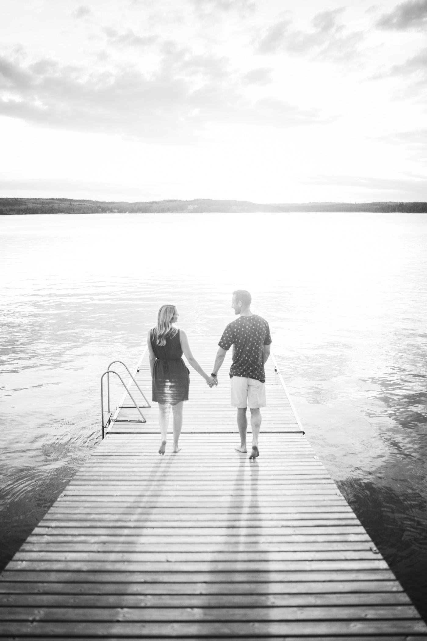 Kyla and Trevor - Clear Water Bay and Minaki Engagement - COJO Photo-575.jpg