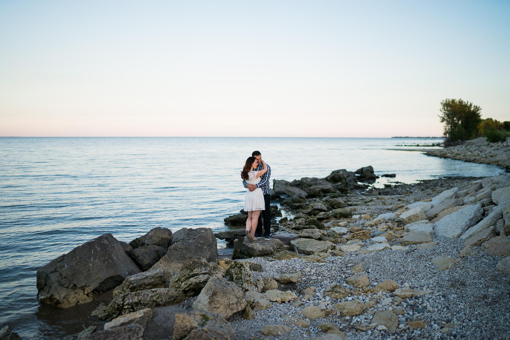 Danielle and Shaun - Gimli Engagement - COJO Photo-612.jpg