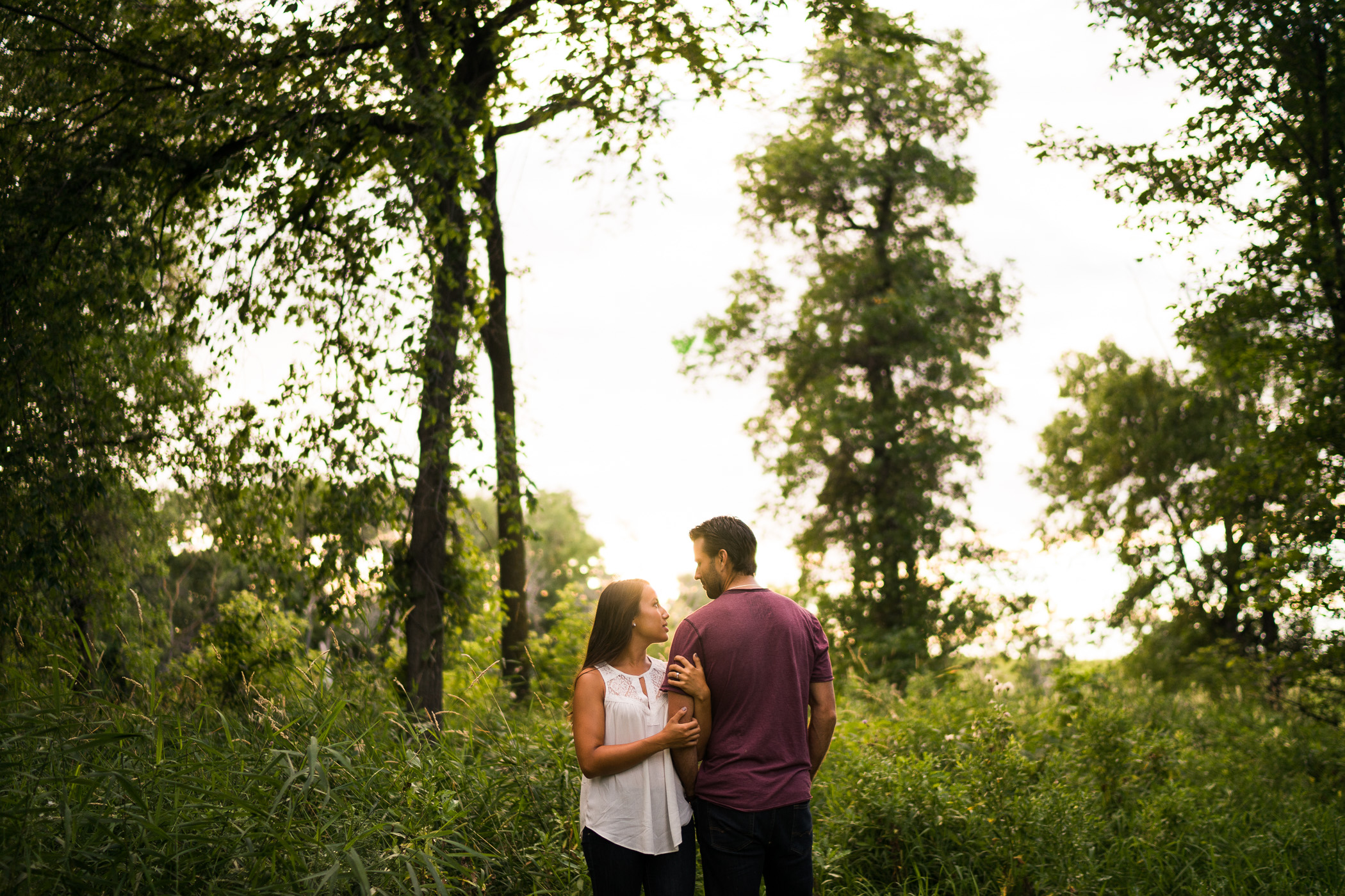 Kayla and Catlin - La Barrier Park Engagement - COJO Photo-258.jpg