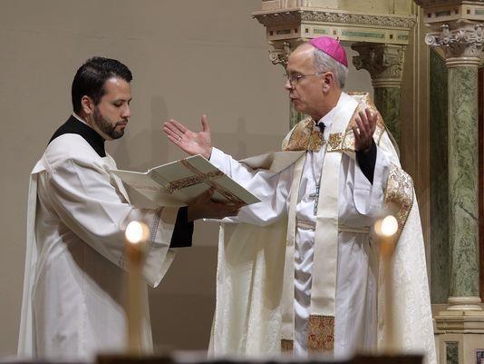 (Photo: MARK LAMBIE / EL PASO TIMES)
