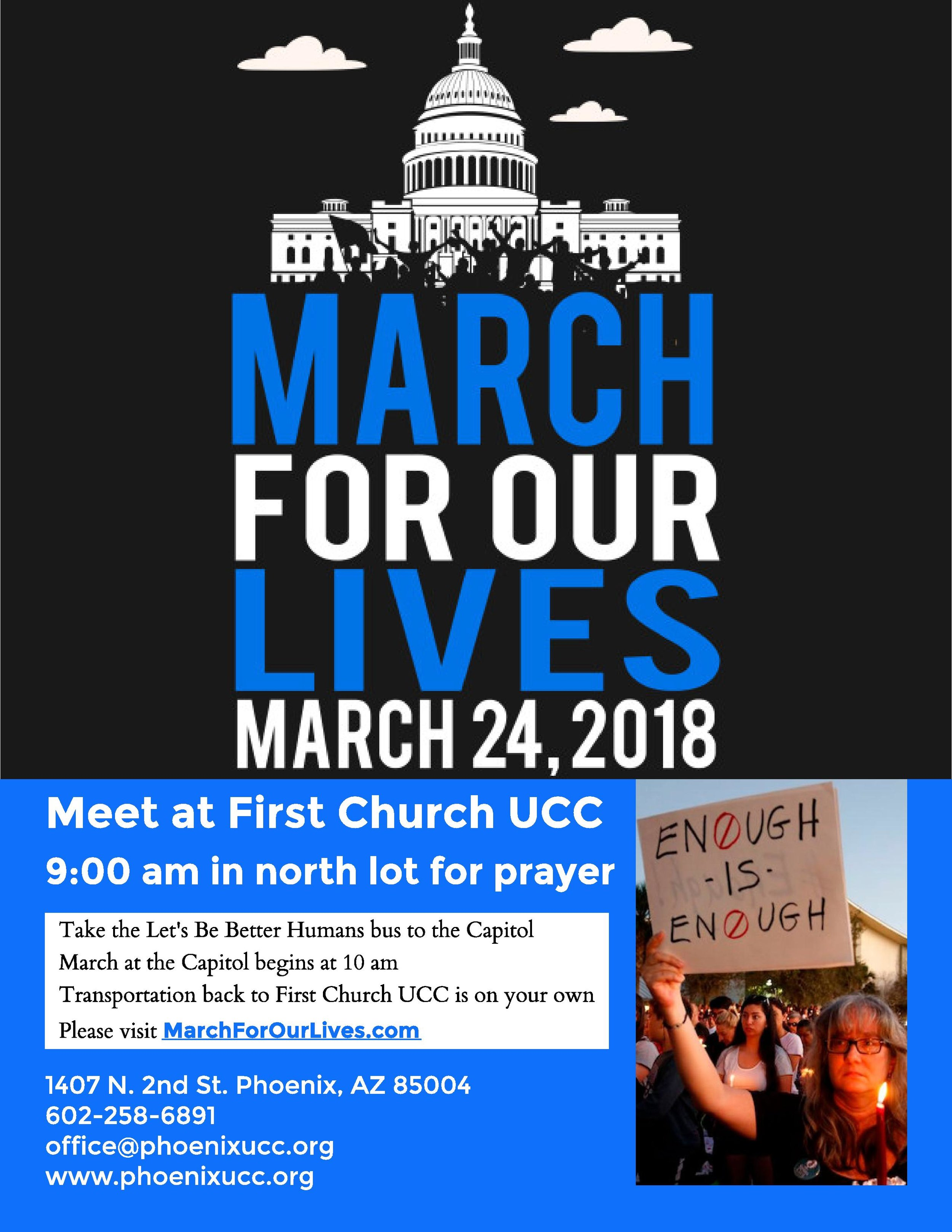 first church phx March for our Lives Flyer.jpg