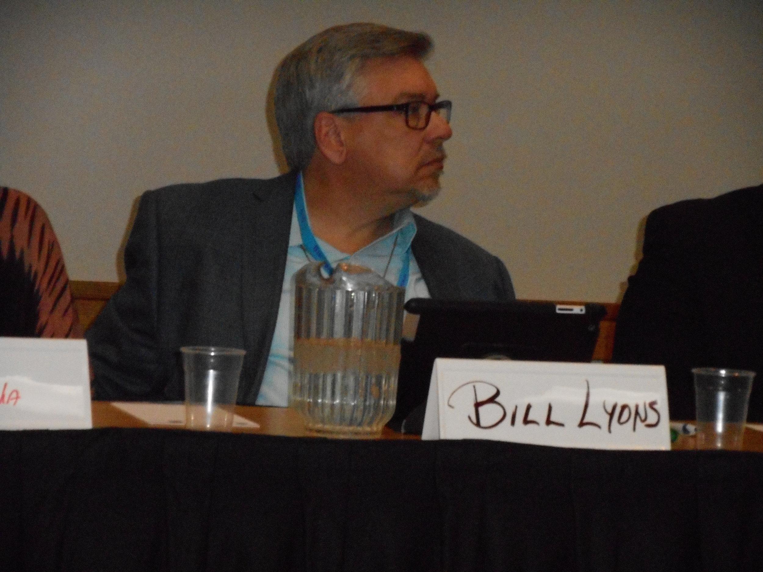 bill at HIV AIDS symposium 3.JPG