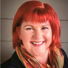 Featured Speaker, Rev. Amy Petré Hill