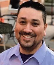 Workshop Leader, Jon Gilbert Martinez