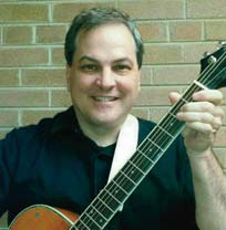 Conference Musician, Rev. Kirk Moore