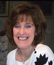 Workshop Leader, Dr. Vicki Harvey