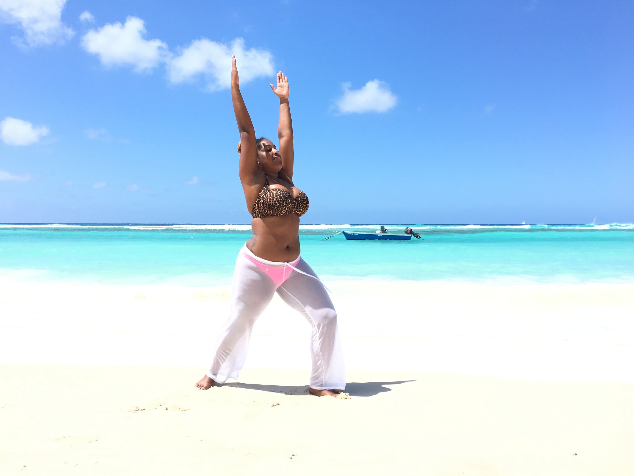 """Courtney K. - Brooklyn, NY 