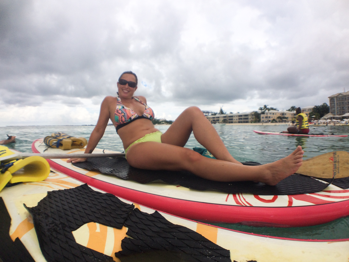 """Debbie F - Seabright, NJ 