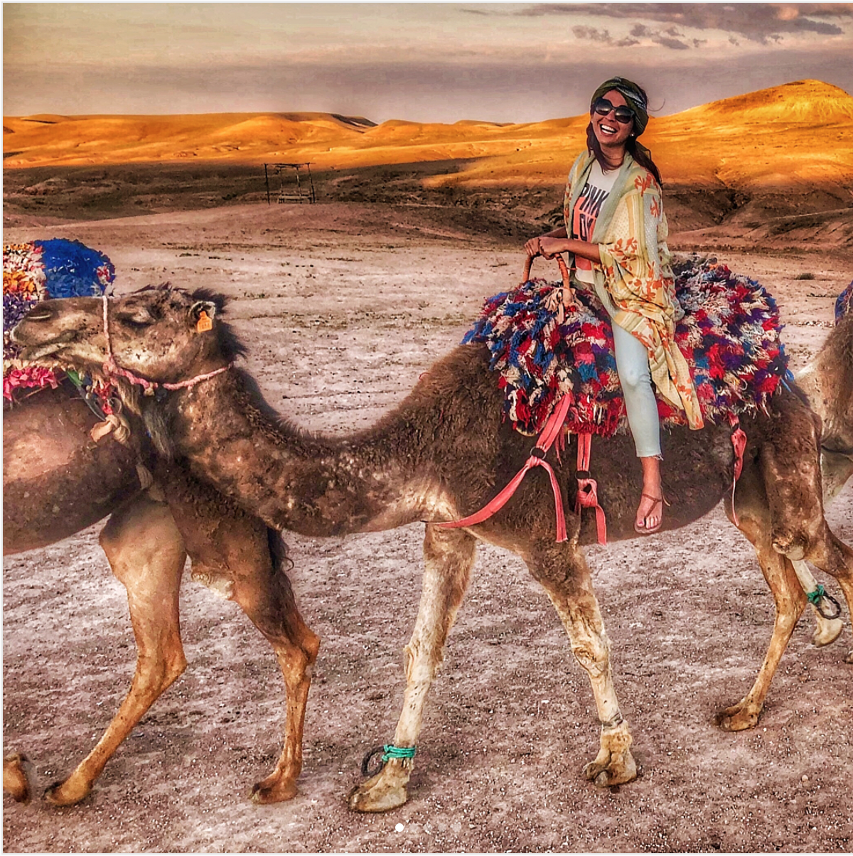 """Sarah H - NY, NY 