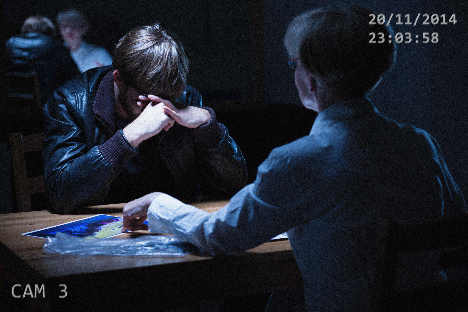 - Cases in which there is a record of the interrogation (ideally a recording or transcript) are most appropriate for The Interrogation Evaluation Clinic.
