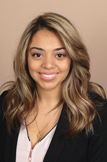 Annmarie Khairalla  holds a B.A. in psychology from the University of Massachusetts Lowell. She is currently a Ph.D student at the University of Ontario Institute of Technology. Her research interests are plea decision-making, eyewitness memory and body worn cameras.