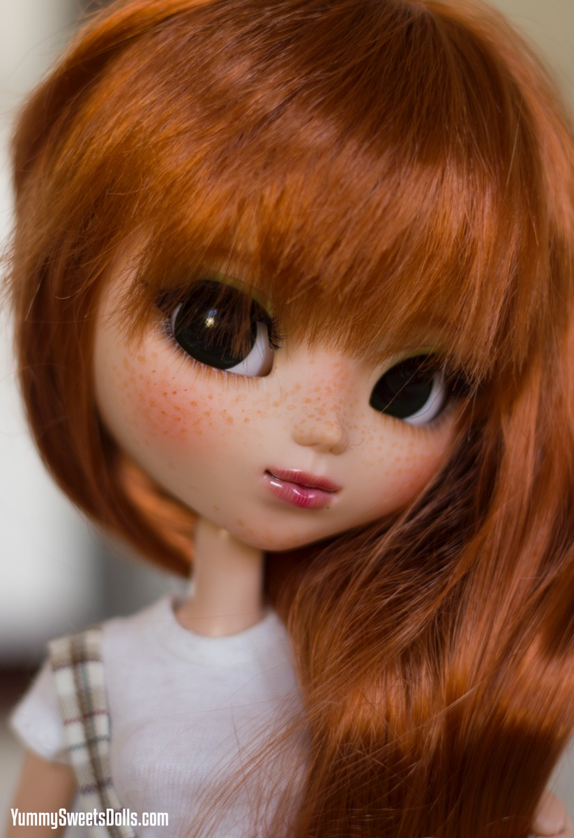 Carrot Cake by Yummy Sweets Dolls