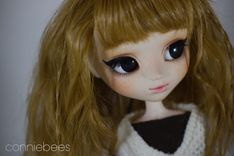 Mocha Latte by Yummy Sweets Dolls