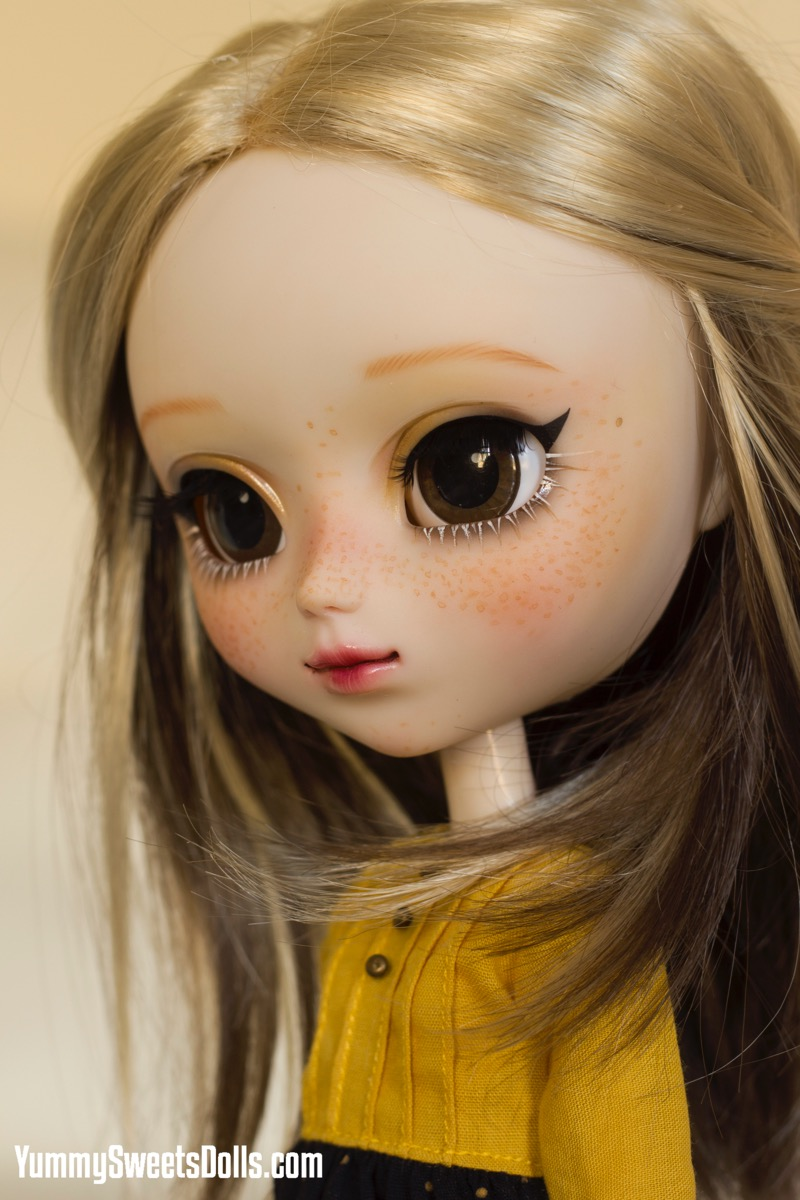 Honey Tuile by Yummy Sweets Dolls