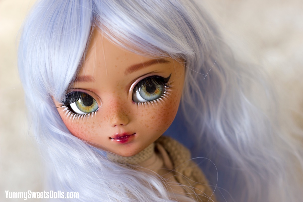 Taro by Yummy Sweets Dolls