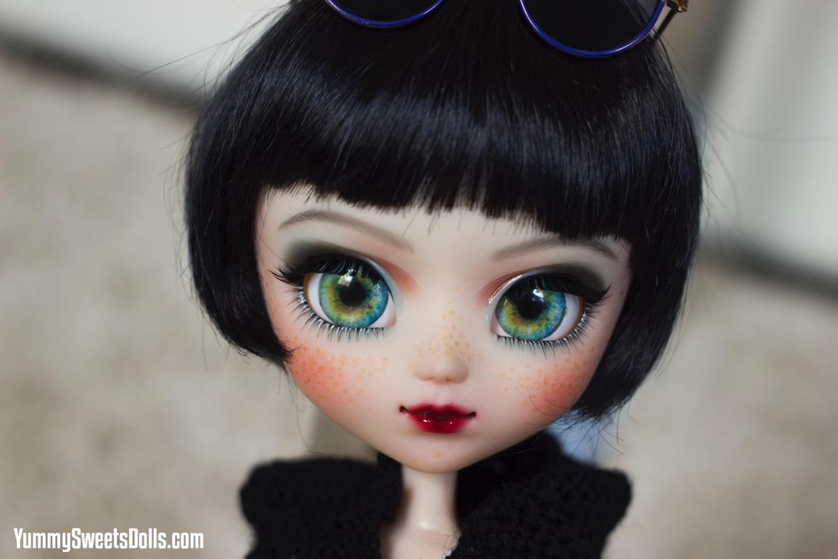 Blackberry by Yummy Sweets Dolls
