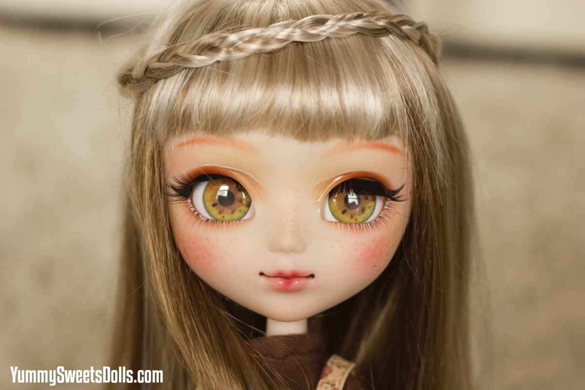 Creme Brulee by Yummy Sweets Dolls