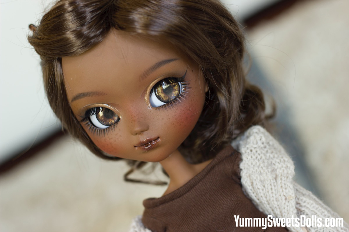 S'mores by Yummy Sweets Dolls