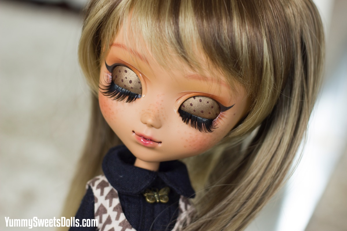 Turtle by Yummy Sweets Dolls