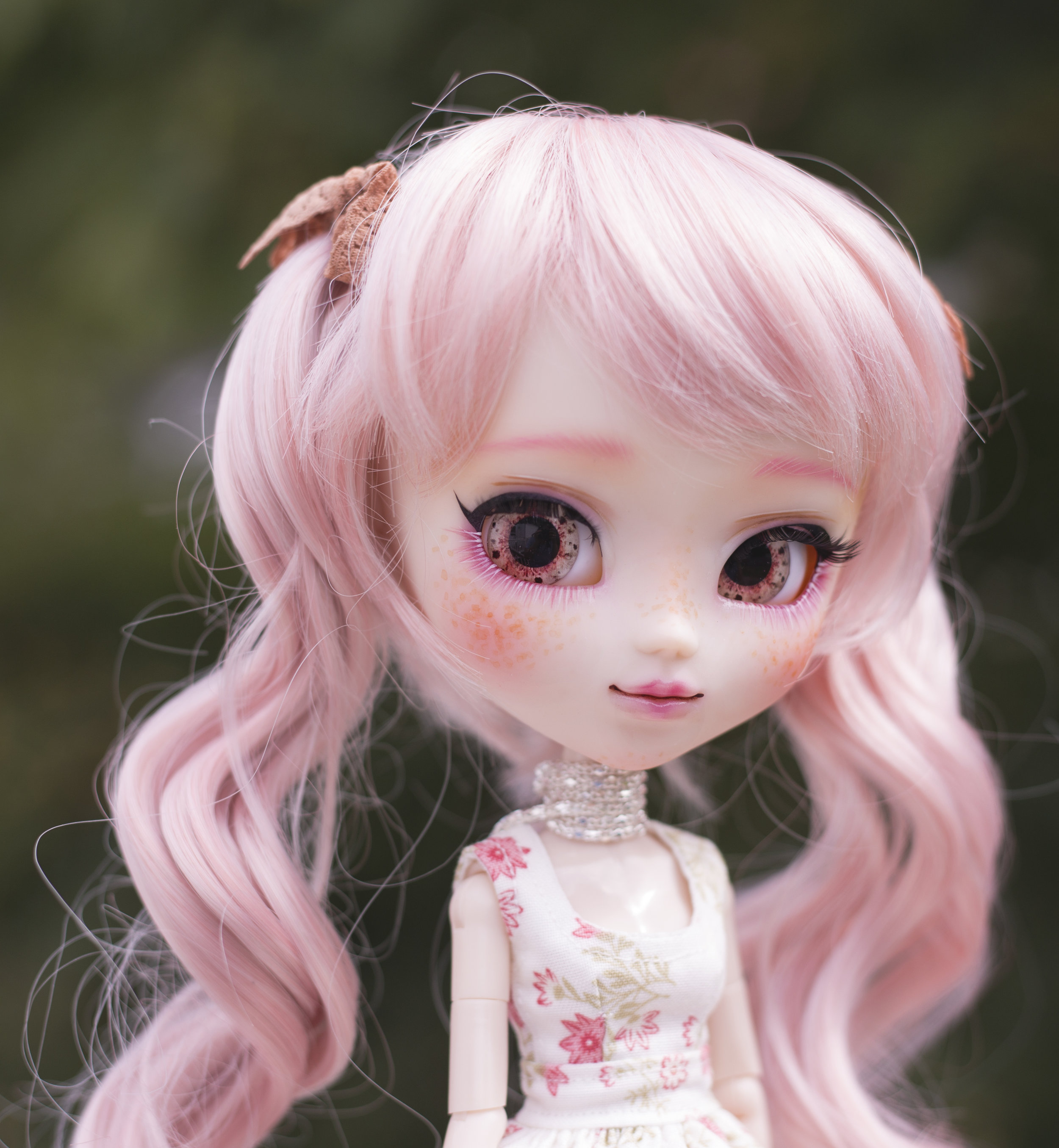 Sakura Jelly by Yummy Sweets Dolls