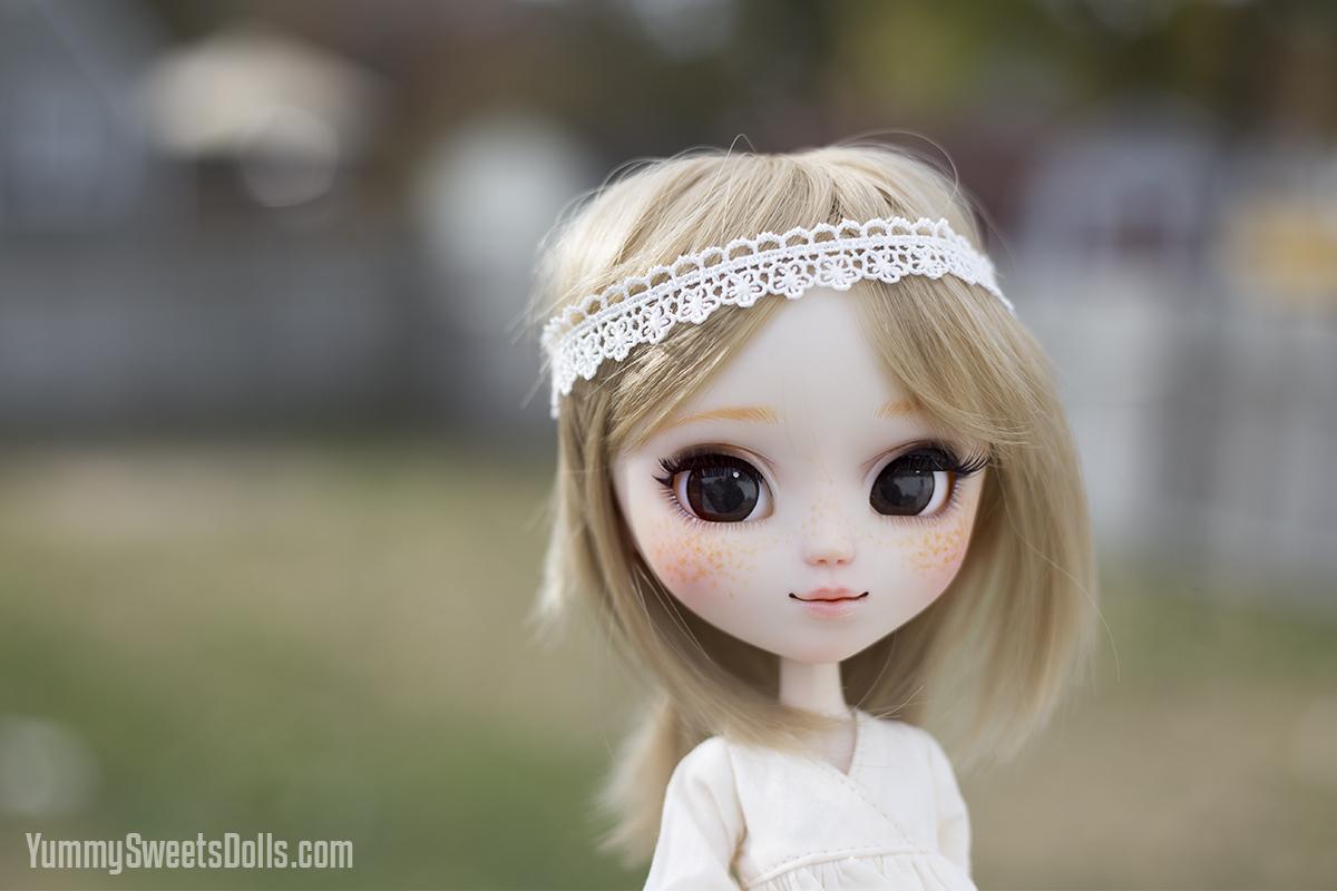 Milk Tea by Yummy Sweets Dolls