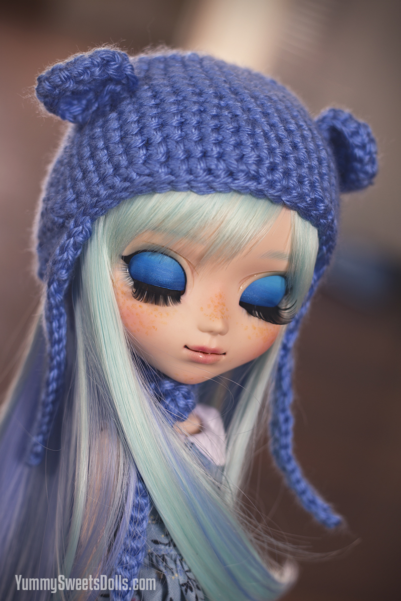 Bluechai Tea by Yummy Sweets Dolls