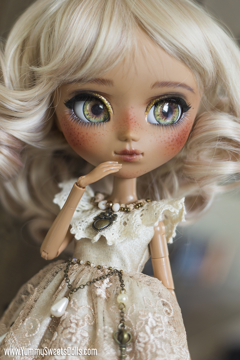 Armand de Brignac by Yummy Sweets Dolls, Connie Bees, Full Custom Pullip