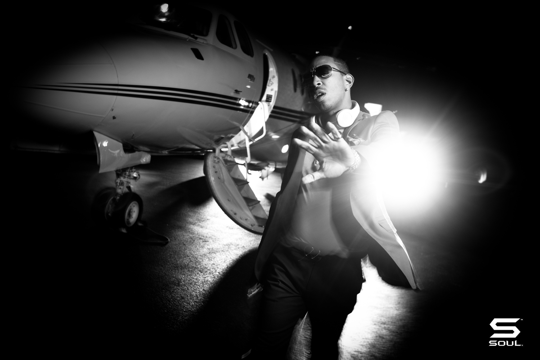 Soul Electronics : Ludacris