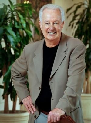 Pat Williams, Senior VP of Orlando Magic
